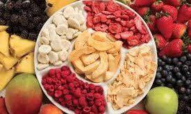 میوه خشک ارگانیک