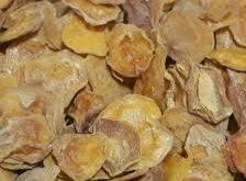 میوه خشک زرد آلو