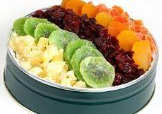 میوه خشک ایرانی