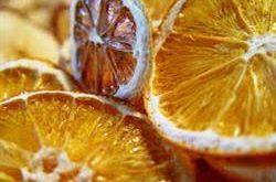 میوه خشک فله پرتقال