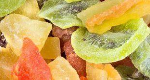 قیمت فروش عمده میوه خشک مخلوط