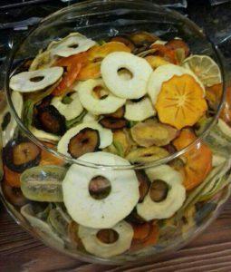 خرید میوه خشک عمده در بازار