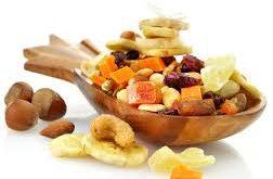 قیمت میوه خشک حبه ای در بازار