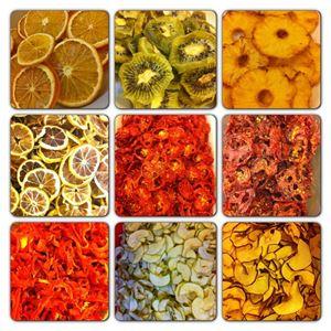 میوه خشک شده مخلوط