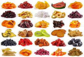 فروش عمده میوه خشک در ایران