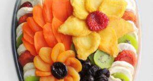 قیمت فروش عمده میوه خشک بسته بندی