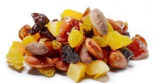 بازار آجیل میوه خشک