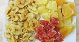 قیمت خرید عمده میوه خشک استوایی وارداتی