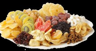 فروش انواع میوه خشک ایرانی