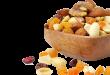 فروش اینترنتی میوه خشک استوایی حبه