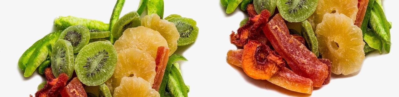 قیمت انواع میوه خشک استوایی