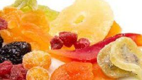 قیمت عمده چیبس میوه خشک استوایی