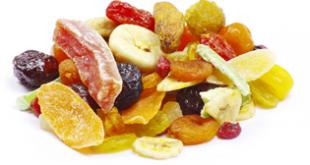 قیمت فروش میوه های خشک ایرانی