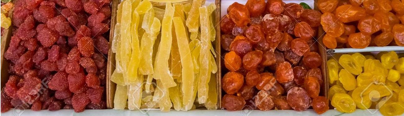 میوه خشک تایلندی وارداتی