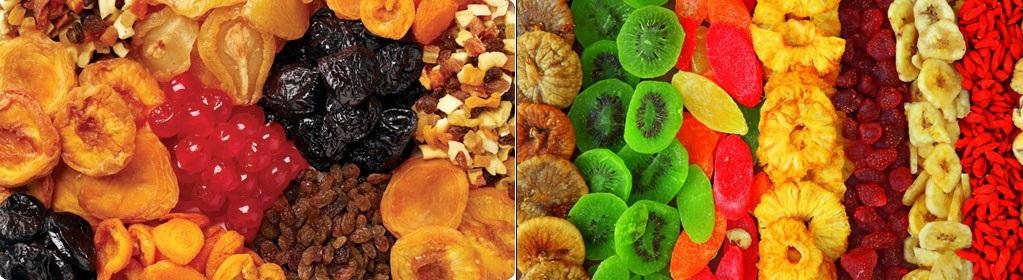 میوه خشک ویژه عید نوروز