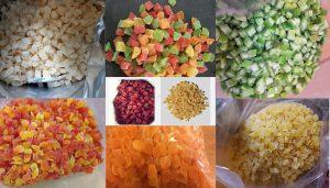 فروش میوه خشک خارجی