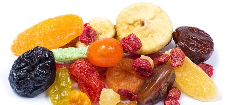 قیمت عمده میوه خشک