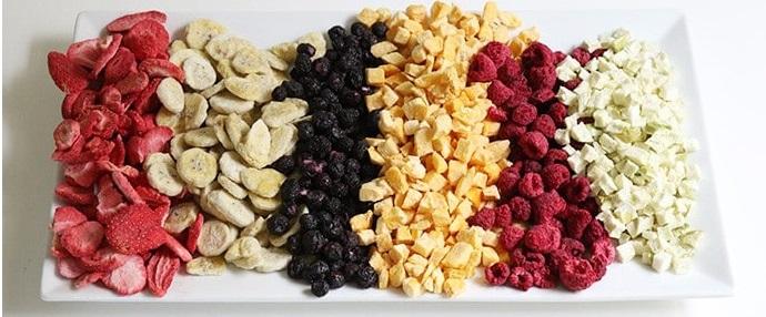 فروش اجیل میوه خشک درجه یک