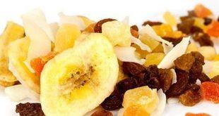 قیمت میوه خشک مخلوط در بازار